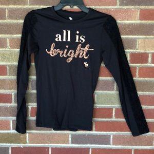 abercrombie kids Shirts & Tops - Abercrombie Kids Girls Shirts